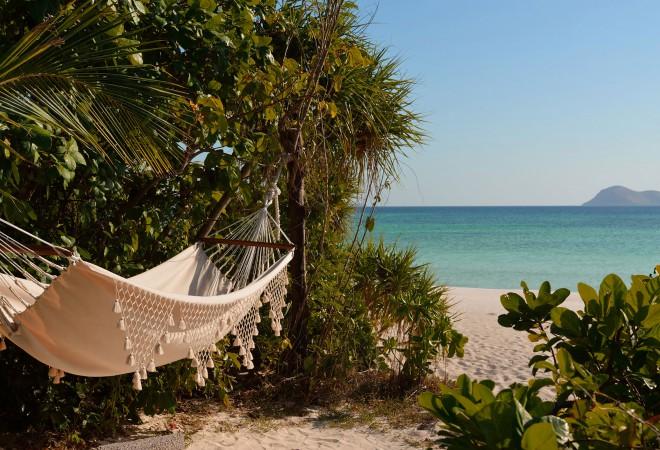 8. Beach Casita