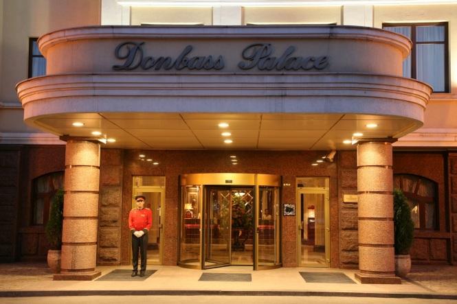 donbass-palace-hotel