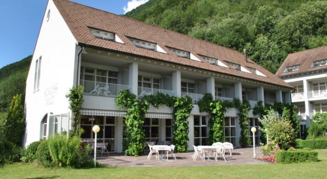 hotel-schlosswald